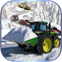 Winter Snow Rescue Excavator 1.0.2