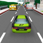 Car Traffic Racer 11