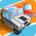 Blocky Cop Pursuit Terrorist 1.3