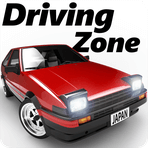 Driving Zone: Japan (мод) 3.1