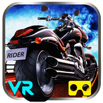 Highway Stunt Bike Rider VR 2.0