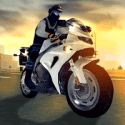 Police Motorcycle Crime Sim (мод) 1.1