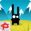 Run Rabbit Run: Платформер (мод) 1.3.46