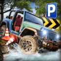 4x4 Offroad Parking Simulator (мод) 1.0.2