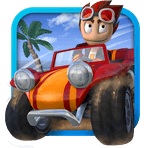 Beach Buggy Blitz (мод) 1.4