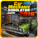Car Mechanic Simulator 2016 1.1.6