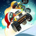 Big Bang Racing 3.6.3