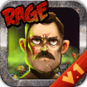 Rage Against The Zombies (мод) 2.0.2