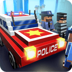 Blocky City: Ultimate Police 1.4