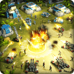 Art Of War 3: Modern PvP RTS 1.0.58