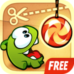 Cut the Rope (мод) 3.6.1