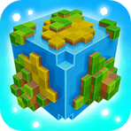 Planet of Cubes 4.4.4