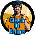 Clash of Crime Mad San Andreas 1.2.8