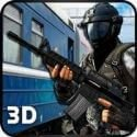 SWAT Train Mission Crime Rescu 1.0.3