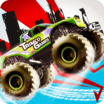 Monster Truck 4x4 Stunt Racer 1.6