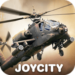 GUNSHIP BATTLE: Helicopter 3D 2.6.01