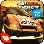 Rally Racer Drift 1.56