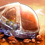 Mines of Mars Scifi Mining RPG 3.3800