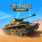 Tank Battle Heroes: World of Shooting 1.03