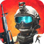 Zombie Hunter : Battleground Rules 1.5