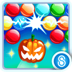 Bubble Mania: Halloween 1.6.9.5s57g для андроид