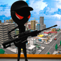 Stickman Assassin 18+ 1.2 для андроид