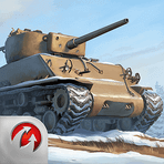 World of Tanks Blitz 4.8.0.381 для андроид