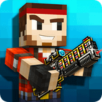 Pixel Gun 3D Pocket Edition 14.0.2 для андроид