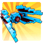 Twin Shooter II : Space Invaders Armada 1.22.3 для андроид