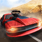Drag Rivals 3D: Fast Cars & Street Battle Racing 1.01 для андроид