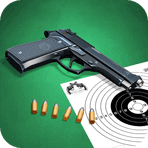 Pistol Shooting. Gun Simulator 1.9 для андроид