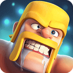 Clash of Clans 10.134.11 для андроид