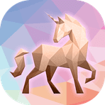 Color by Number - Poly Art 1.9 для андроид