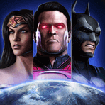 Injustice: Gods Among Us 2.20 для андроид