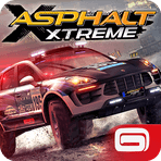 Asphalt Xtreme: Rally Racing 1.7.1d для андроид