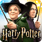 Harry Potter: Hogwarts Mystery 1.5.4 для андроид
