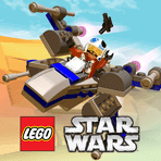 LEGO® Star Wars™ Microfighters 3D 1.0.1 для андроид