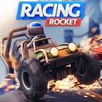 Racing Rocket : Parkour Rivals 1.0.3 для андроид