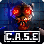 CASE: Animatronics - Horror game! 1.0 для андроид
