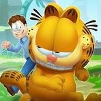 Garfield Dice Rush 0.3.0 для андроид