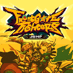 Frontgate Fighters Jump 1.2.7 для андроид