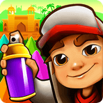 Subway Surfers 1.89.0 для андроид