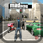Mad City: Gangsters 1.27 для андроид