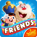 Candy Crush Friends Saga 1.0.9