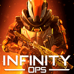 INFINITY OPS: Sci-Fi FPS 1.2.2