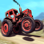 Ride to hill: Offroad Hill Climb 1.61