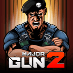 Major Gun : war on terror (мод) 4.0.9