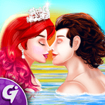 Mermaid & Prince Love Story 1.0.5