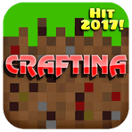 Craftina: Sandbox Exploration HD 01.3.4