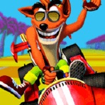 Bandicoot Kart Racing 1.4